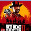 Red Dead Redemption 2 (GRA PS4)