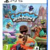 Sackboy: A Big Adventure (GRA PS5)