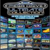 Sega Mega Drive Ultimate Collection Xbox 360