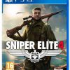 Sniper Elite 4 (GRA PS4)