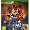 Sonic Forces (GRA XBOX ONE)