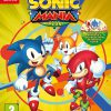 Sonic Mania Plus NSWITCH