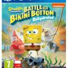 Spongebob SquarePants Battle for Bikini Bottom (GRA PS4