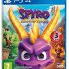 Spyro Reignited Trilogy (GRA PS4)