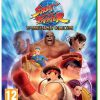 Street Fighter 30th Anniversary Collection (GRA XBOX ONE)