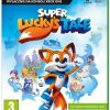 Super Luckys (GRA XBOX ONE)