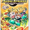 Sushi Striker: The Way of Sushido NSWITCH