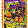 Tactic Power cards Turtles 3 GTA-40859