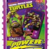 Tactic Power cards Turtles 4 GTA-40860