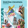 The Sims 4 Śnieżna eskapada (GRA PC)