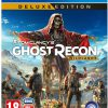 Tom Clancy's Ghost Recon Wildlands Deluxe Edition (GRA PS4)