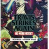 Travis Strikes Again: No More Heroes NSWITCH