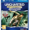 Uncharted Fortuna Drake'a Remastered (GRA PS4)