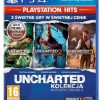 Uncharted Kolekcja Nathana Drakea PlayStation Hits (GRA PS4)