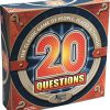 University Games The Classic Game of 20Questions