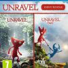 UNRAVEL 1+2 (GRA PS4)