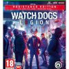 Watch Dogs Legion Edycja Resistance (GRA XBOX ONE)