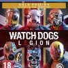 Watch Dogs Legion Gold Edition (GRA PS4)