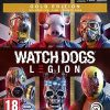 Watch Dogs Legion Gold Edition (GRA XBOX ONE)