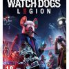 Watch Dogs Legion (GRA PC)