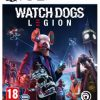 Watch Dogs Legion (GRA PS5)