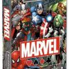 WINNING Moves Waddingtons No. 1 Marvel Universe Playing Cards