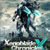 Xenoblade Chronicles X WiiU
